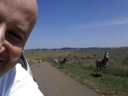 Safari África do Sul | Adriano Brancher