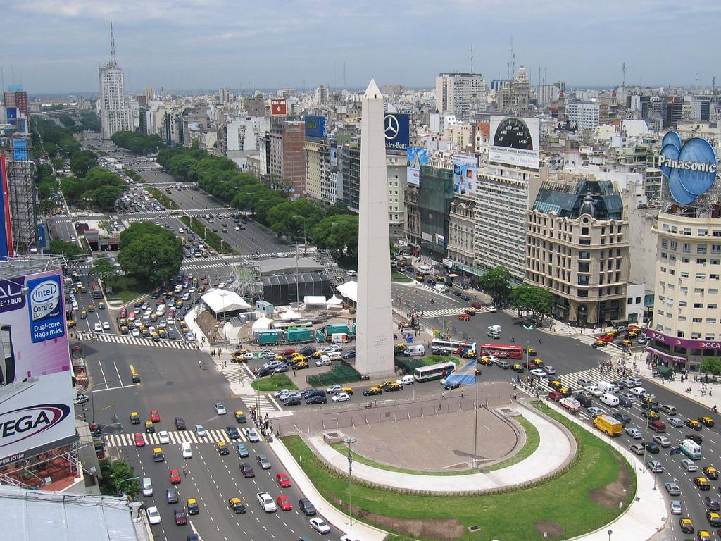Treinamento 8 paises na Argentina | Adriano Brancher